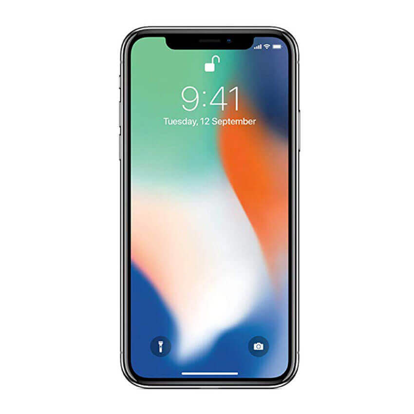 Iphone x price in india 64gb